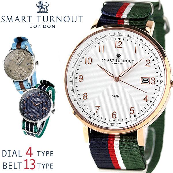 スマートターンアウト スカラー ウォッチ 腕時計 選べるモデル STH3-N1 時計