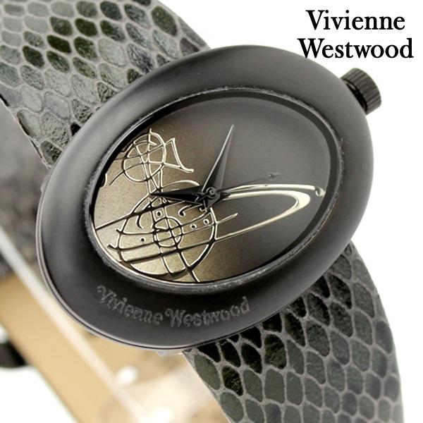 ヴィヴィアン・ウエストウッド 腕時計 エリプス Vivienne Westwood レディース Vivienne ブラック ブラック VV014CHBK エリプス 時計, 丸満餃子:0c3b6343 --- idelivr.ai