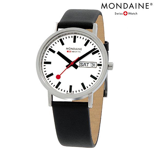 MONDAINE モンディーン 腕時計 クラシック 36mm A667.30314.11SBB 時計