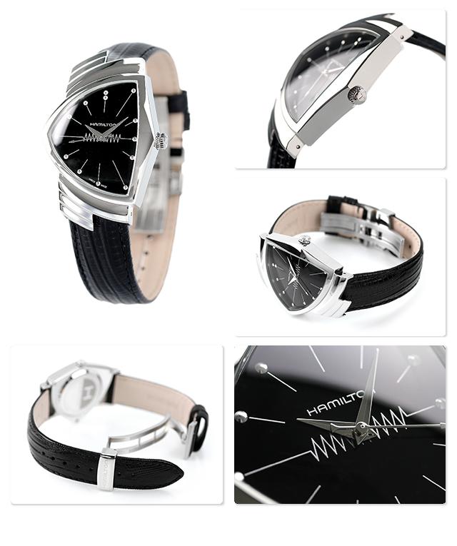 H24411732漢密爾頓HAMILTON文圖拉手錶