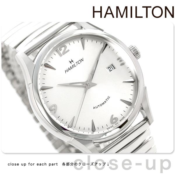 size 40 e5eec 2267b ビッグ割引 ハミルトン 腕時計 HAMILTON H38715281 シノ ...