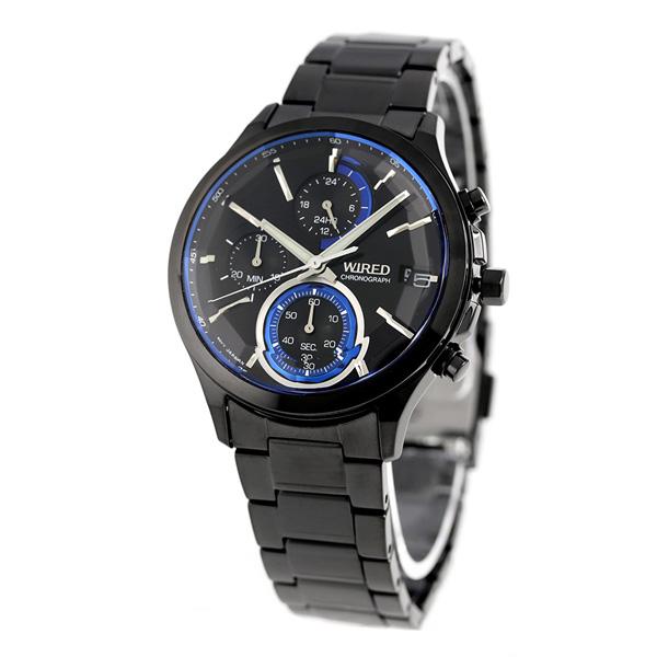 da82cddf2f AGAV122 クロノグラフ SEIKO WIRED 腕時計 ワイアード メンズ REFLECTION リフレクション セイコー