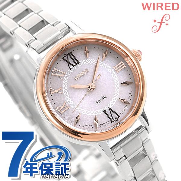 セイコー ワイアード エフ クールヴィンテージ 27mm ソーラー AGED097 SEIKO WIRED f 腕時計 時計