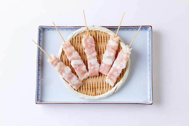 焼き鳥 串焼き 海鮮丼 スイーツ 美味しいものや 評価 期間限定 七つ壺 生牛肉牛シマチョウ40g 10本 焼き牛 5本入り×2パック