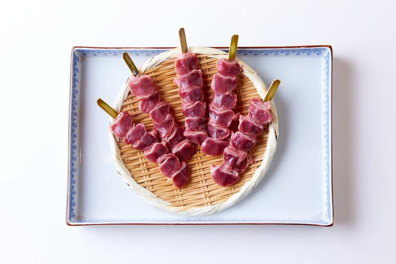 焼き鳥 串焼き 海鮮丼 スイーツ 美味しいものや 10本 国産 驚きの値段 生鶏肉国産鶏砂肝40g 七つ壺 5本入り×2パック 日本正規品