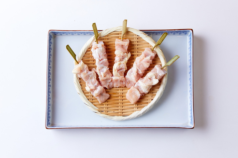 焼き鳥 串焼き 海鮮丼 スイーツ 美味しいものや 生鶏肉国産鶏ヤゲンン軟骨40g 七つ壺 10本 国産 ランキングTOP10 5本入り×2パック 今季も再入荷