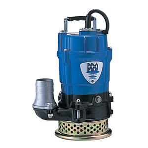 【ツルミ】水中ポンプ工事排水用ポンプ【PRO-40S2 60HZ】
