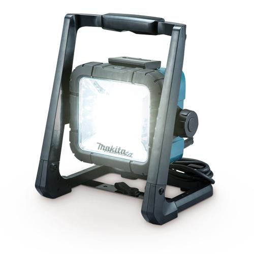 【マキタ】充電式LEDスタンドライト【ML805 高輝度LED】