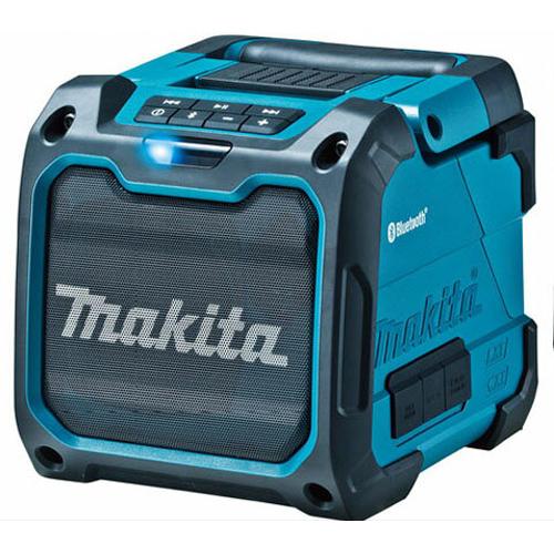 【マキタ】 充電式スピーカ【 MR200 低音用スピーカ101.6(8Ω)青 】