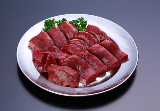 国産 牛ハツ 牛ハート 600g 筋繊維の細さとこりこりした歯ざわりが特徴 さっぱりと召し上がれます 牛ホルモン 鹿児島 新作販売 ホルモン ラッピング無料 ナンチク 焼肉