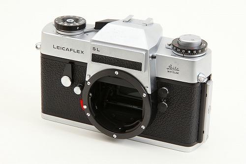 【中古】【B】 (ライカ) Leica フレックス【中古カメラ フィルム一眼】 ランク:B