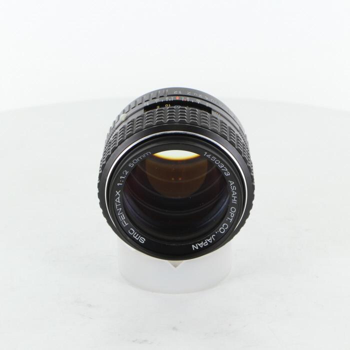 【中古】【B】 (ペンタックス) PENTAX SMC-PENTAX 50/1.2【中古レンズ MFレンズ】 ランク:B
