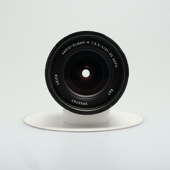 【中古】 (ライカ) Leica #11274 バリオエルマーR21-35/3.5-4ASPH(ROM)【中古レンズ MFレンズ】 ランク:B