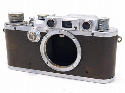 【中古】【B-】 (ライカ) Leica IIIb【中古カメラ レンジファインダー】 ランク:B-