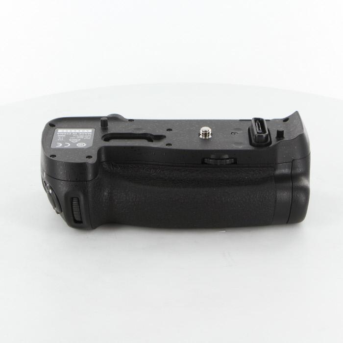 【中古】 (ニコン) Nikon MB-D18 マルチパワーバッテリーパック【中古アクセサリー グリップ】 ランク:AB
