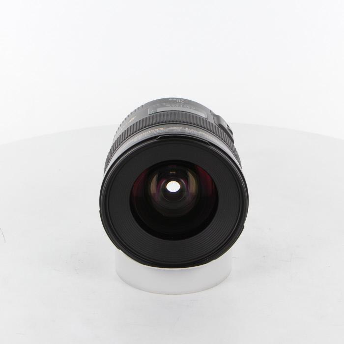 フジオカシ 【中古】 EF20/2.8 (キヤノン) Canon EF20 Canon/2.8 USM【中古】【中古レンズ AFレンズ】 ランク:B, カカヂチョウ:15799ce6 --- nuevo.wegrowcrm.com