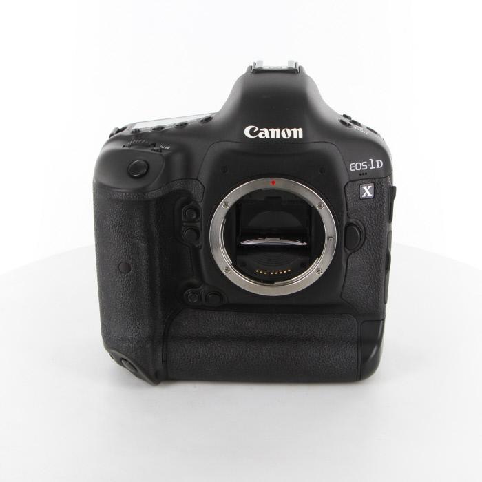 【中古】 (キヤノン) Canon EOS-1D X【中古カメラ デジタル一眼】 ランク:B