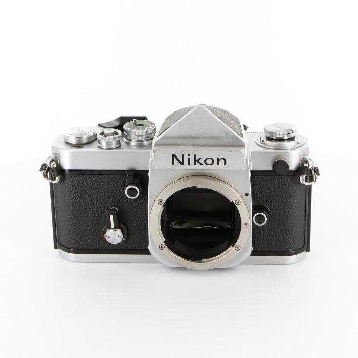 【中古】【C】 (ニコン) Nikon F2 (eyelevel)【中古カメラ フィルム一眼】 ランク:C