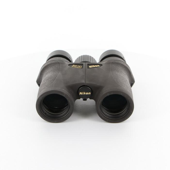 【中古 7.8L】 Nikon (ニコン) Nikon 双眼鏡8X32 7.8L WATERPROOF【中古光学機器 (ニコン) 双眼鏡】 ランク:AB, 良品会議:21fb45eb --- officewill.xsrv.jp