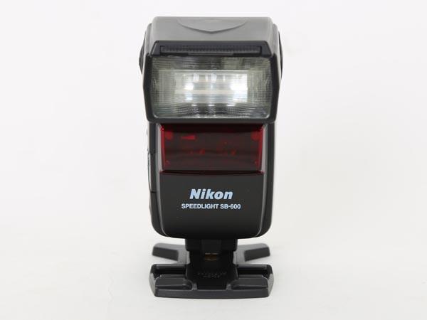 【中古】 (ニコン) Nikon SB-600【中古アクセサリー ストロボ】 ランク:B
