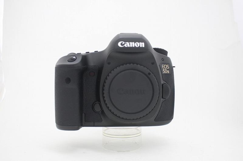【中古】 (キヤノン) Canon キヤノン EOS 5DS ボデイ【中古カメラ デジタル一眼】 ランク:AB+