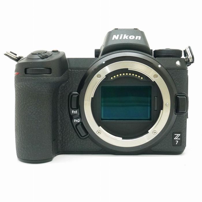 【中古】 (ニコン) Nikon Z7 ボディ【中古カメラ デジタル一眼】 ランク:A