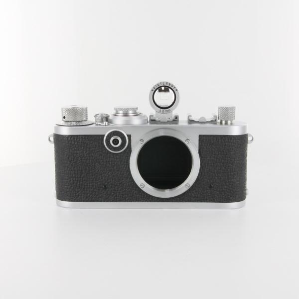 【中古】【AB】 (ライカ) Leica If+50mmファインダー【中古カメラ 大判カメラ】 ランク:AB