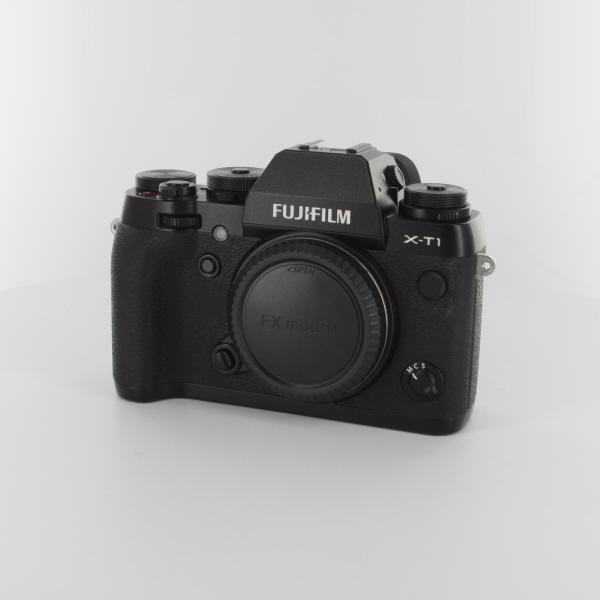 【中古】【AB】 (フジフイルム) FUJIFILM X-T1【中古カメラ デジタル一眼】 ランク:AB