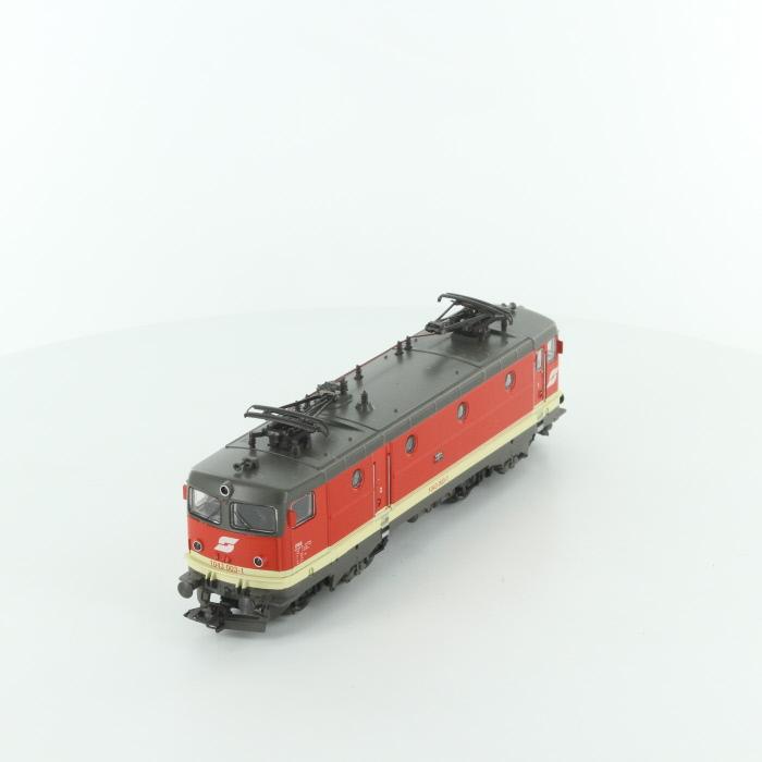 【中古】【AB】 (メルクリン) marklin オーストリア国鉄 BR 1043 【中古鉄道模型 HOゲージ】 ランク:AB