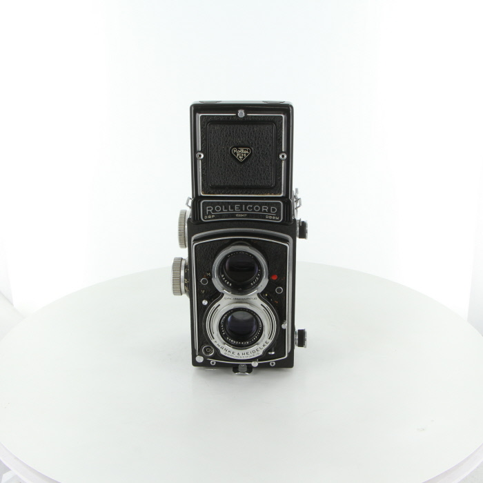 【中古】 (ローライ) Rollei ローライコード型【中古カメラ フィルムカメラ】 ランク:B