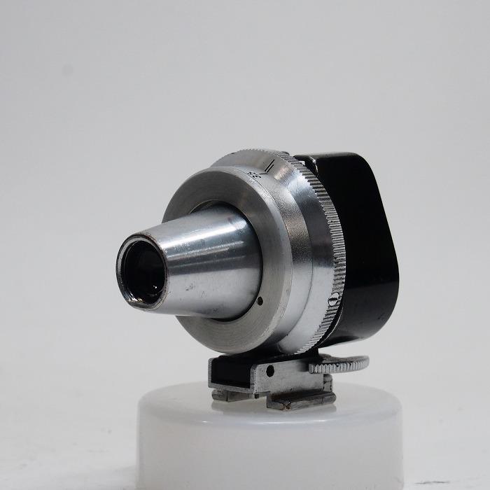 中古 ライカ Leica 限定特価 ユニバーサルファインダー 正像 税込 中古アクセサリー #VIOOH ランク:B ファインダー