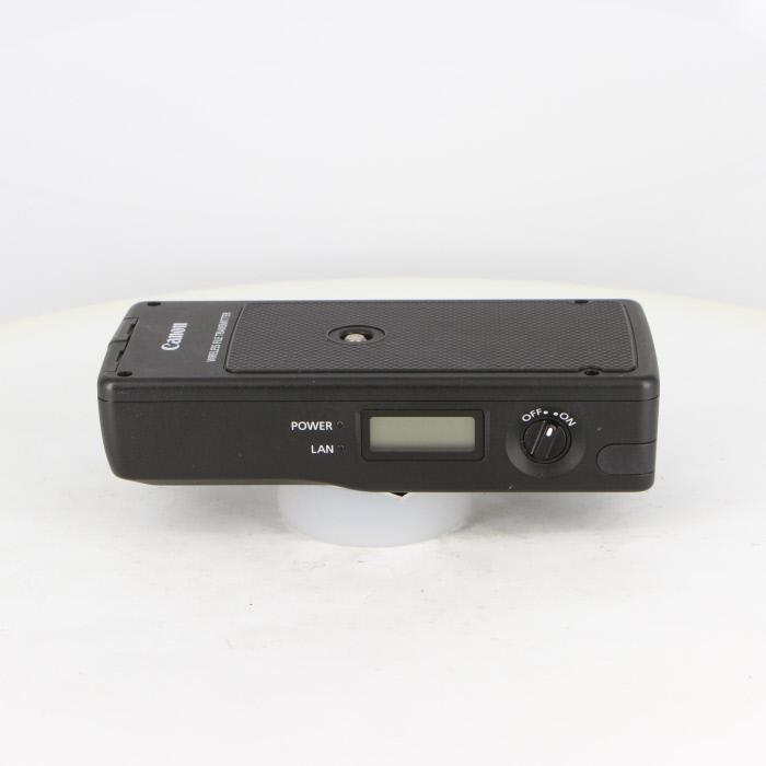 【中古】 (キヤノン) Canon WFT-E7B Ver.2 ワイヤレスファイルトランスミツター【中古アクセサリー 中古アクセサリー】 ランク:B