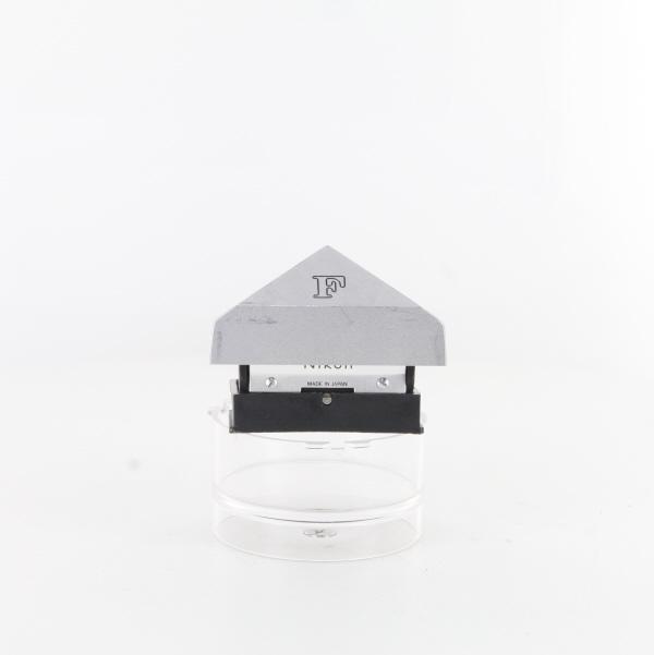 【中古】 (ニコン) Nikon F用アイレベルファインダー(CH)【中古アクセサリー ファインダー】 ランク:B