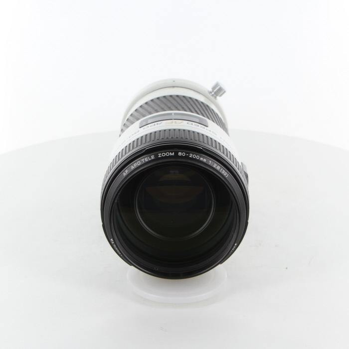 【中古】【B】 (ミノルタ) MINOLTA APOAF80-200/2.8HS【中古レンズ AFレンズ】 ランク:B