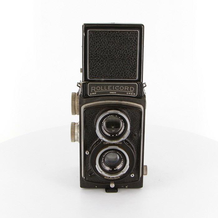 【中古】【C】 (ローライ) Rollei コード【中古カメラ 中判カメラ】 ランク:C