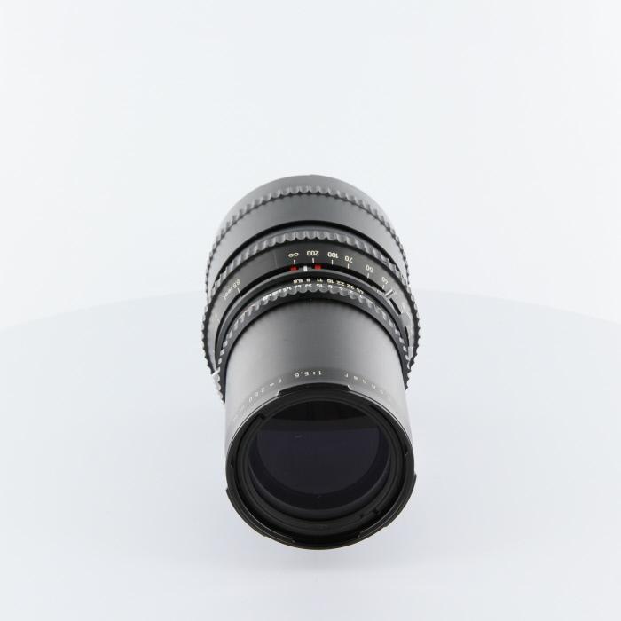 【中古】 (ハッセルブラッド) HASSELBLAD ゾナー T*C 250/5.6【中古レンズ 中大型レンズ】 ランク:B