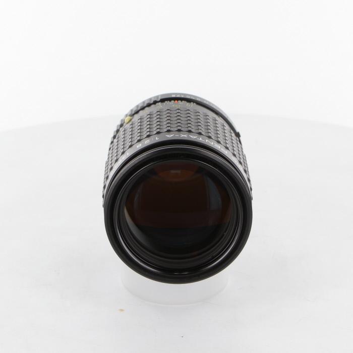 【中古】 (ペンタックス) PENTAX SMCA 135/2.8【中古レンズ MFレンズ】 ランク:B