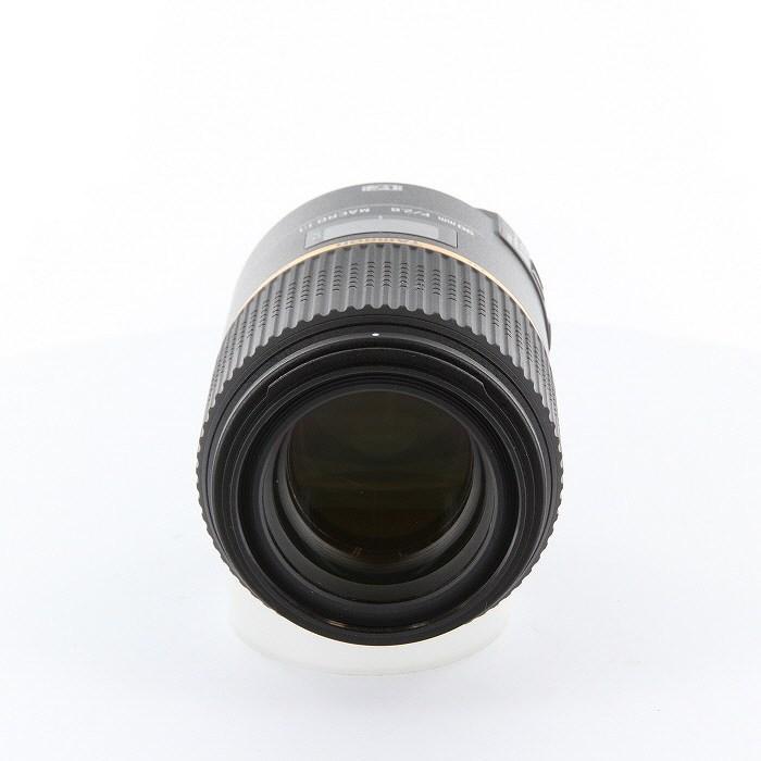 【中古】 (タムロン) TAMRON SP90/2.8 DI マクロ VC USD F004N【中古レンズ AFレンズ】 ランク:C