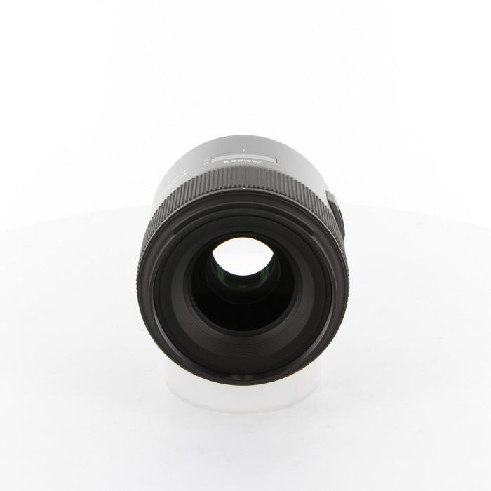 【中古】【AB】 (タムロン) TAMRON SP45/1.8 DI VC USD F013E【中古レンズ AFレンズ】 ランク:AB