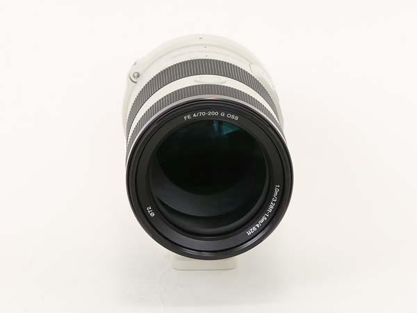 【中古】【AB】 (ソニー) SONY FE70-200/4G OSS【中古レンズ AFレンズ】 ランク:AB
