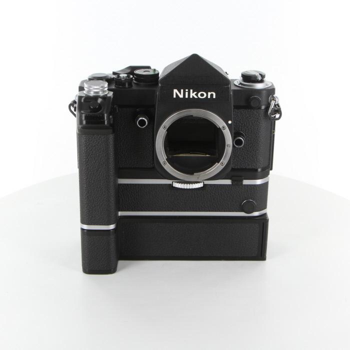 【中古【中古】】 (ニコン) Nikon F2H-MD+MD-2【中古カメラ (ニコン) フィルム一眼】 ランク:B ランク:B, エムールベビー&ファミリー:f1c0b928 --- pixpopuli.com