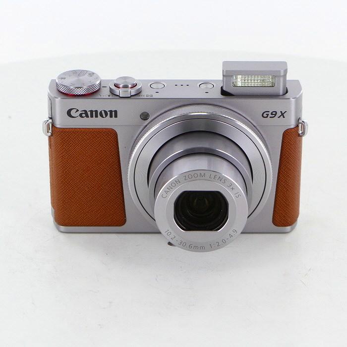 【中古】【B】 (キヤノン) Canon POWERSHOT G9 X【中古カメラ コンパクトデジカメ】 ランク:B
