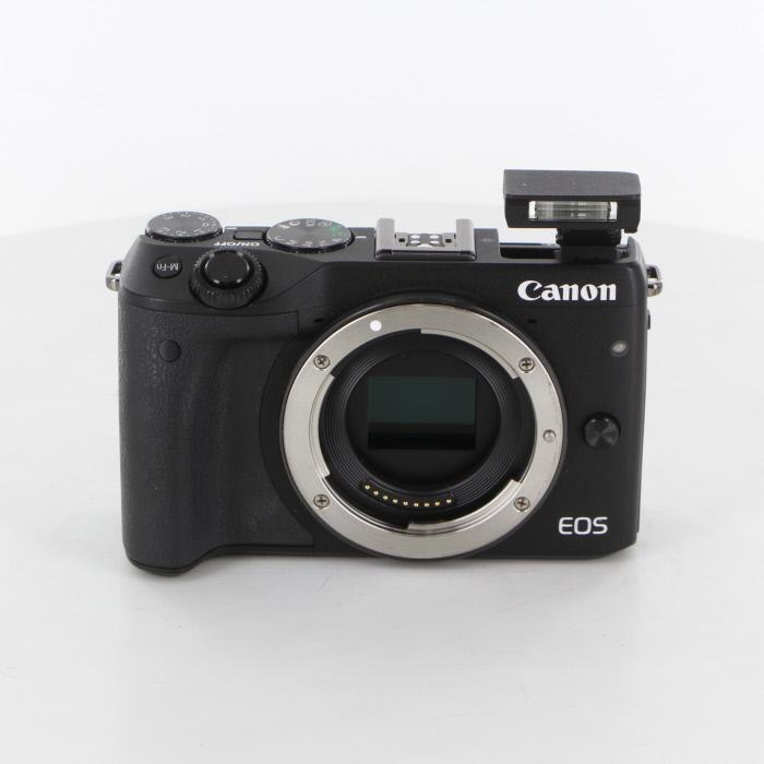 【中古】 (キヤノン) Canon EOS M3 ボディ【中古カメラ デジタル一眼】 ランク:AB