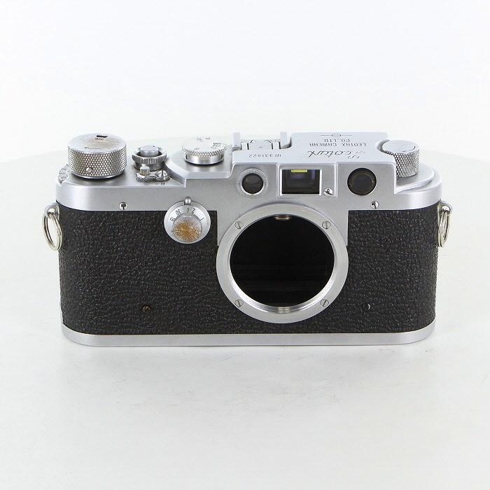 【中古】 (レオタックス) Leotax レオタックス K3【中古カメラ レンジファインダー】 ランク:C