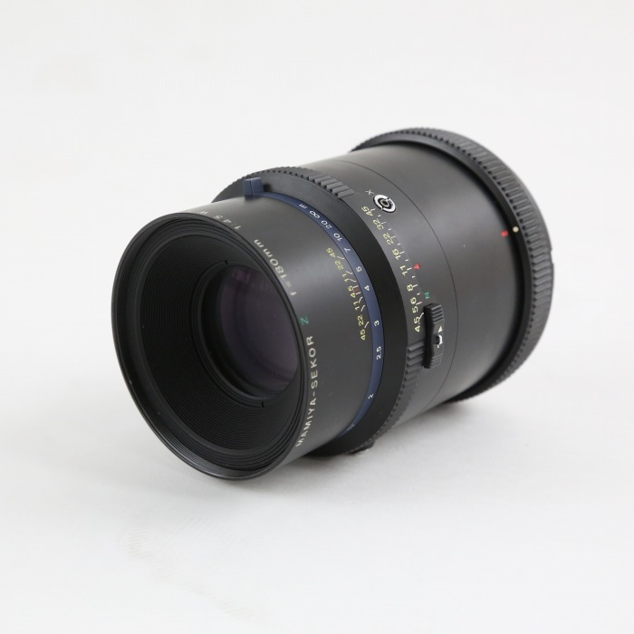 市販 中古 マミヤ Mamiya RZ用 セコール Z 4.5 ランク:B 中大型レンズ 180 中古レンズ 低価格化