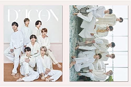 BTS Dicon vol.10 BTS写真集 goes 日本 オープニング 大放出セール JAPAN on 303 EDITION
