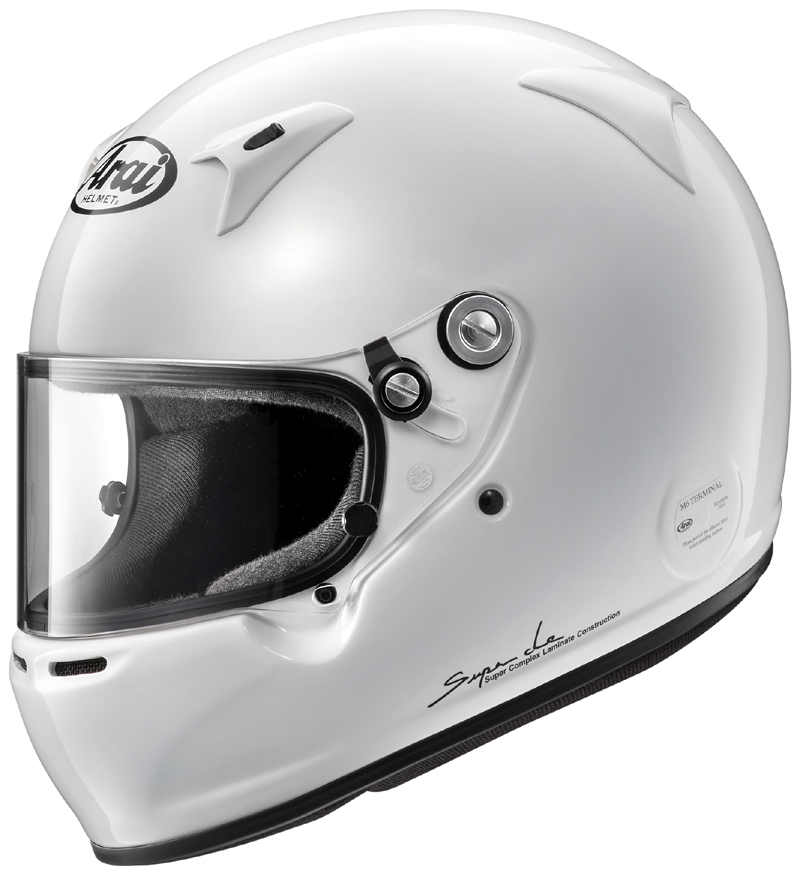 【割引クーポン配布中!】Arai/アライ 4輪用ヘルメット GP-5W 8859 サイズ:M/57-58cm