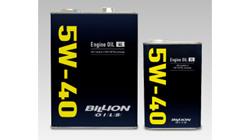 【スーパーセール!全品2倍以上&特別クーポン!】BILLION/ビリオン エンジンオイル 5W-40 20L 商品番号:BOIL05W20