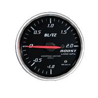 【マラソン期間中!全品2倍以上&特別クーポン!】BLITZ/ブリッツ レーシングメーターSD ブースト計