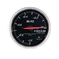 【割引クーポン配布中!】BLITZ/ブリッツ レーシングメーターSD バキューム計
